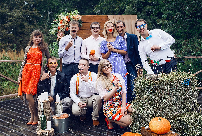 Как одеться на свадьбу гостям - правила выбора одежды для